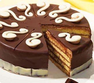 Receta sencilla de Tarta de Chocolate – eMujer.com