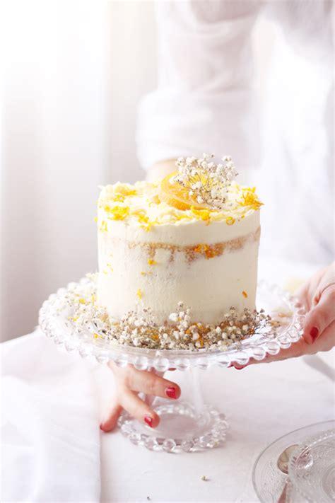 Receta tarta de chocolate blanco y naranja   Megasilvita