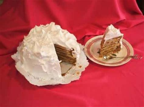Receta torta argentina