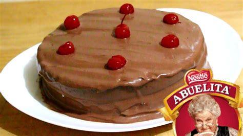 Recetas De Chocolate Abuelita   Mejores Recetas Faciles