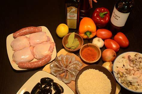 Recetas de cocina española tradicionales   NBehave
