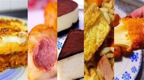Recetas de cocina y comidas faciles y rapidas   Recetas de ...