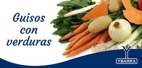 recetas de guisos | facilisimo.com