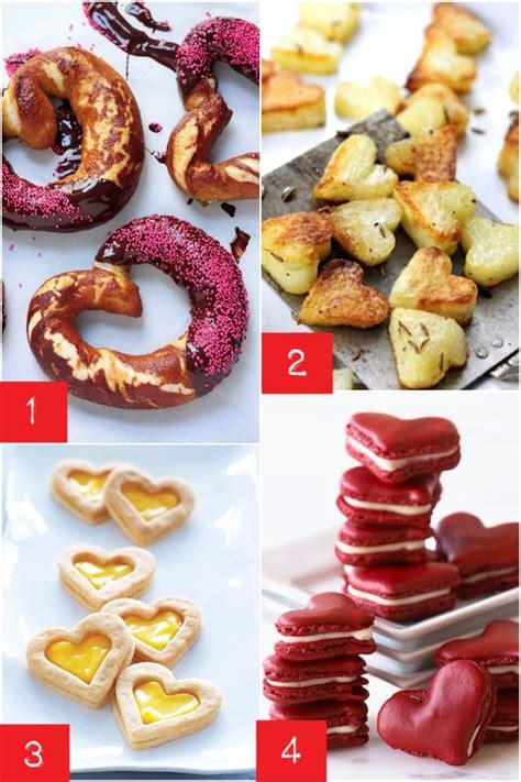 Recetas de San Valentín | Recetas de comida, Recetas para ...