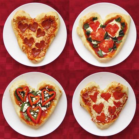Recetas especiales para San Valentín