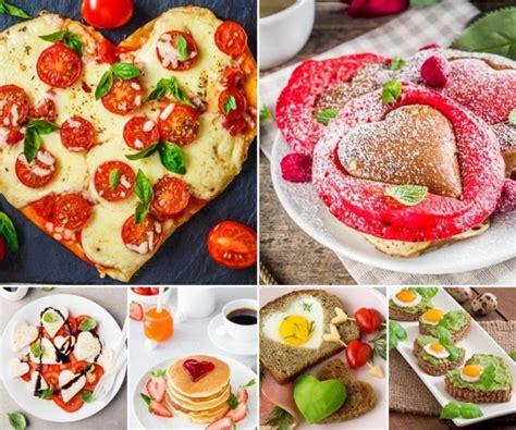 Recetas para San Valentín  un menú completo muy romántico ...