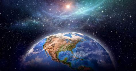 Reciben mensaje de viajero del espacio: hay que proteger ...