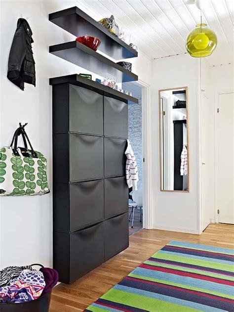 Recibidor con Trones de Ikea : x4duros.com