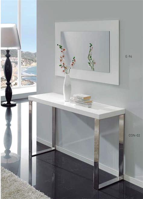 recibidor moderno de diseño, recibidores economicos ...