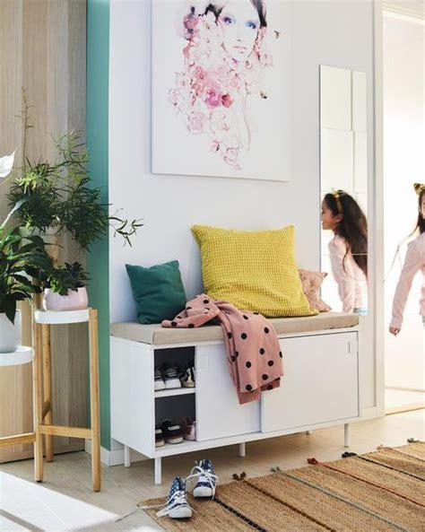 Recibidor Muebles De Entrada Ikea