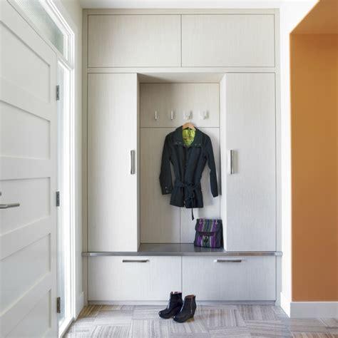 Recibidores armarios y otras formas funcionales de ...