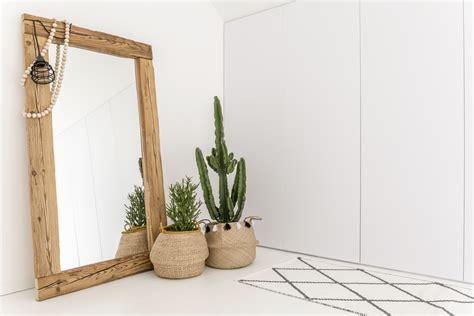 Recibidores con espejos grandes | Espejos de pared decorativos