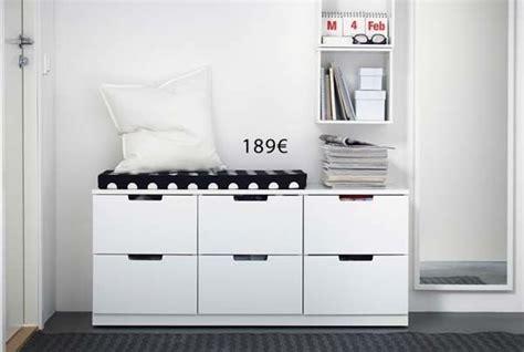 Recibidores Ikea: Las Mejores Ideas Para Entradas Modernas ...