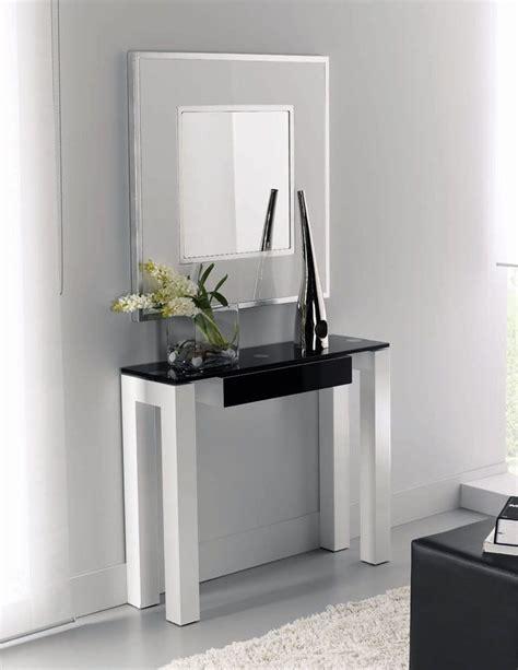 Recibidores modernos : Consola Tamis | Muebles de entrada ...