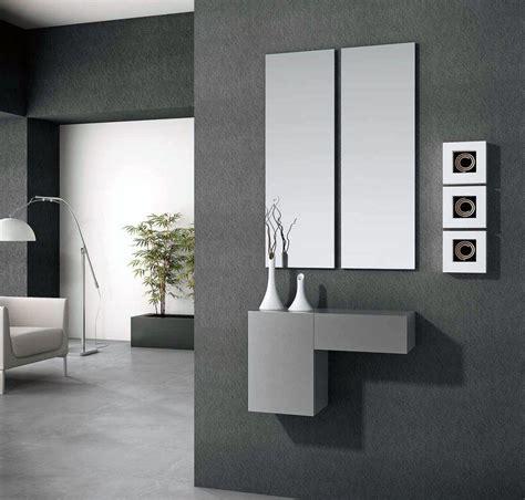 Recibidores | Muebles de entrada modernos, Muebles de ...
