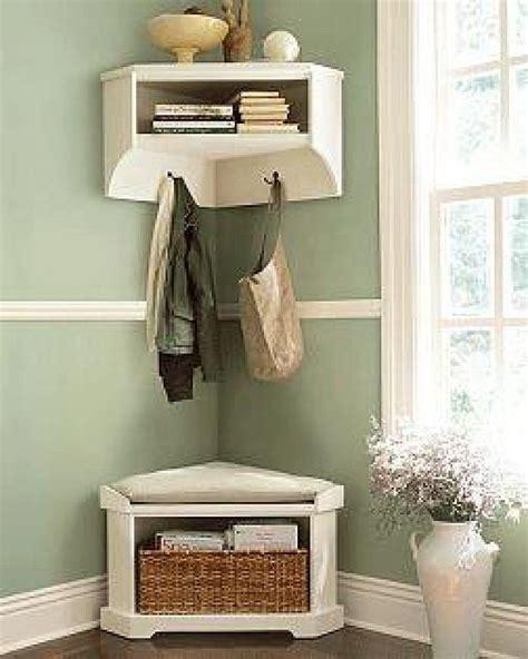 Recibidores pequeños, ¿bonitos y útiles?   Muebles de ...