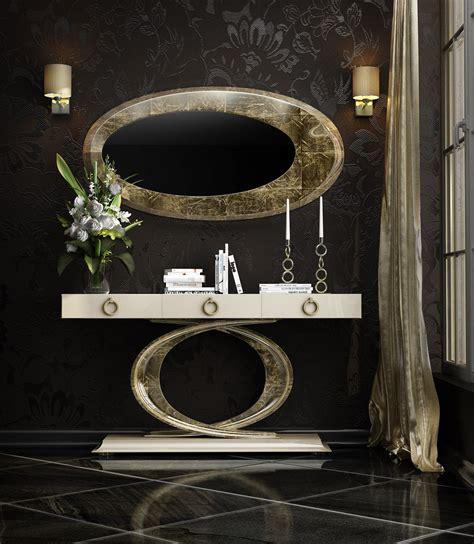 Recibidores | Recibidor moderno, Espejos de piso y Muebles ...