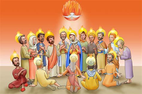 Recibimos el Espíritu Santo   PrimerGenio.com Buenos Artículos