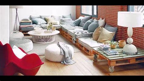 Reciclaje de palets   Muebles hechos de Estibas   YouTube