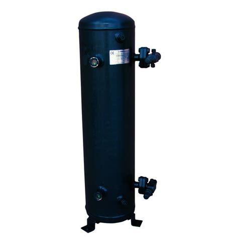 Recipiente de líquido vertical RLV 80/1 | Evaporadores ...