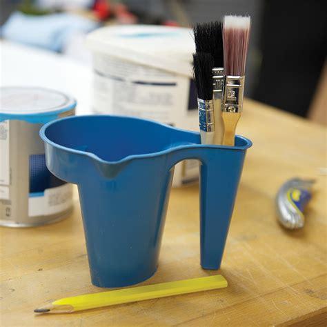 Recipiente de plástico para pintura 600 ml   Precio: 5,31 ...