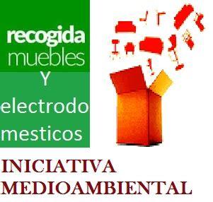 RECOGIDA DE MUEBLES Y ENSERES SEVILLA: RECOGIDA DE MUEBLES ...