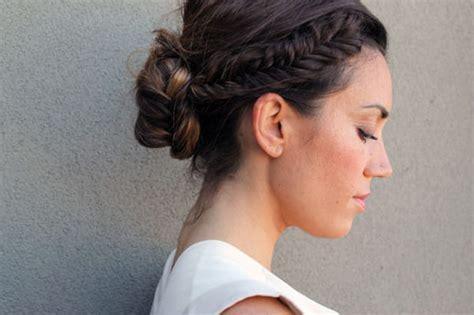 Recogidos para bodas | Andressa Santana | Madrid