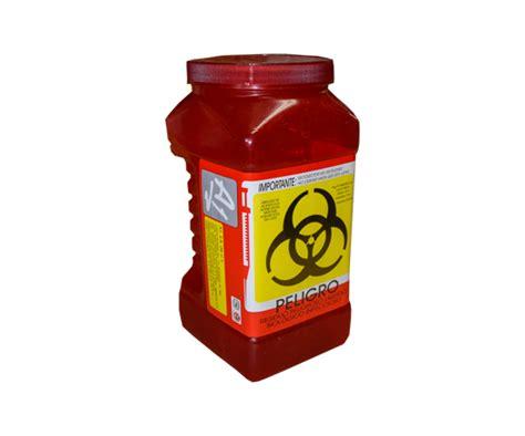 Recolector para Liquidos de 3 Lt | Rochester