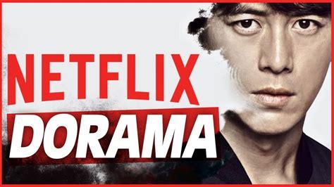 Recomendaciones de Doramas y Películas Coreanas Netflix ...