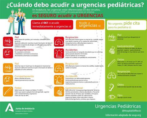 Recomendaciones de la Consejería de Salud y del Hospital ...