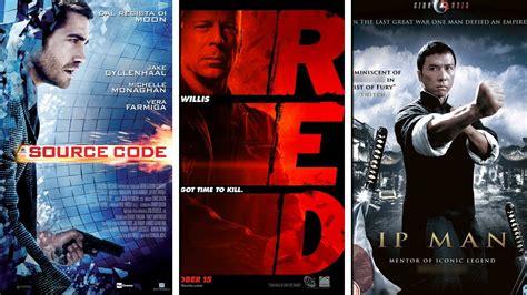 Recomendaciones Netflix: 8 minutos antes de morir, RED e ...