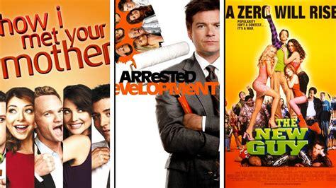 Recomendaciones Netflix: How I met your mother, Arrested ...