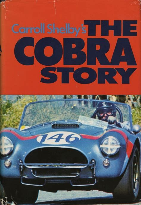 Recommended Reading – Carroll Shelby's The Cob | Hemmings ...
