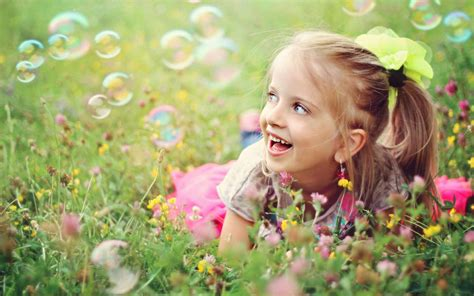 Reconnecting with Your Inner Child!   Bridget Nielsen
