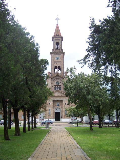 Reconquista, Santa Fe   Wikipedia