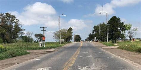 Reconquista: vecinos juntan firmas para arreglar la Ruta 11