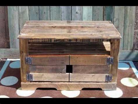 Recopilación 2 de imagenes de muebles de palets reciclados ...