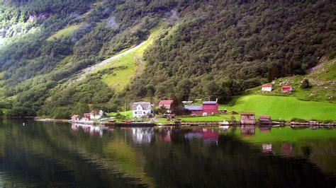 Recopilación Paisajes De Noruega  Fotos + Audio    4K ...