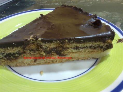 Recopilatorio de recetas thermomix: Tarta de chocolate y ...