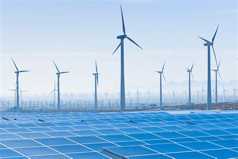 Record amounts of renewable energy added to the mix in ...