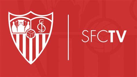 RÉCORD DE AUDIENCIA EN SFC TV   SEVILLA FC