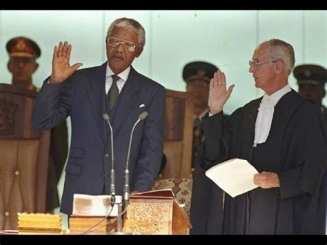 Recordamos a Nelson Mandela, de luchador por la libertad ...