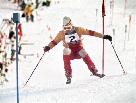 Recordando a Paco Fernández Ochoa, la medalla de Sapporo