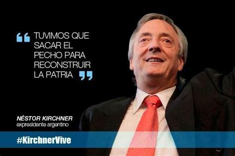 Recordarán en Argentina a Néstor Kirchner a seis años de ...