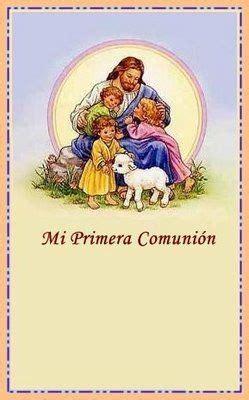 recordatorios de comunion para imprimir gratis   Primera ...