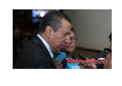 Recrimina Sergio Augusto López sueldo de 250 mil pesos ...