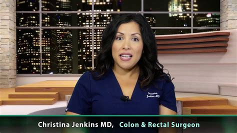 Rectal Pain from Hemorrhoids by Dr. Jenkins of Crown ...