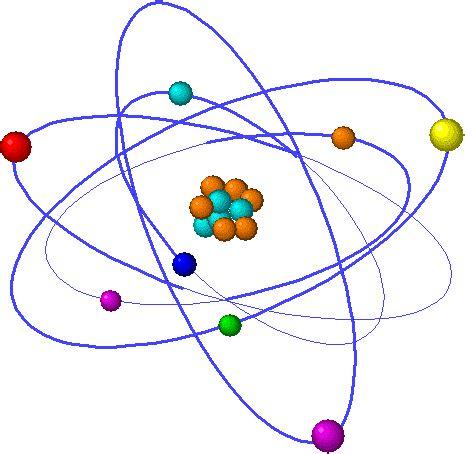 Recuperación Química I: Bloque III  EXPLICAS EL MODELO ...