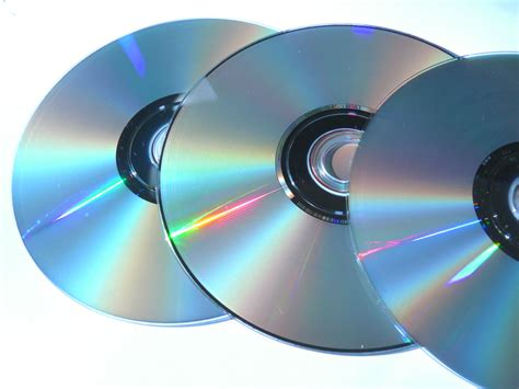 Recupero dati da CD & DVD | Recupero File Compact Disk e DVD