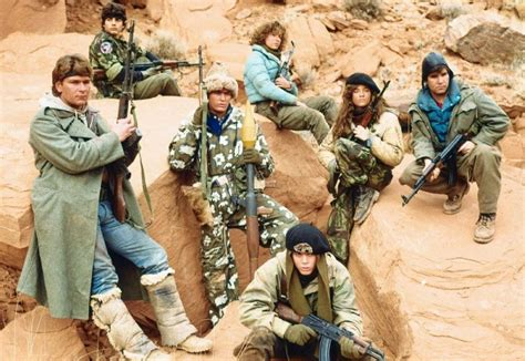 Red Dawn  1984  Cast and Crew, Trivia, Quotes, Photos ...